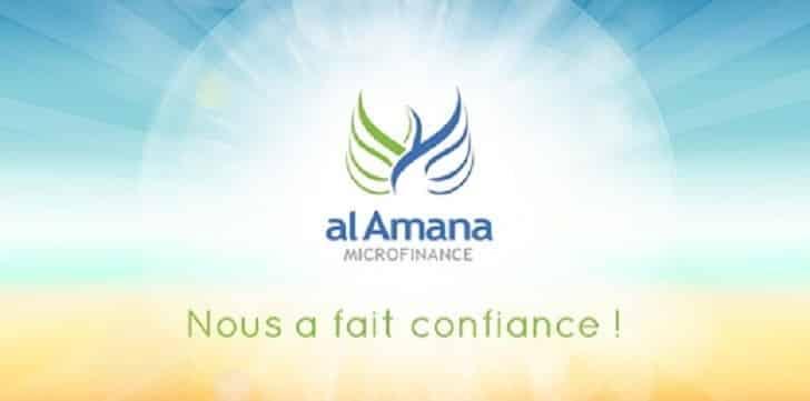 Al Amana Microfinance Emploi et Recrutement - Dreamjob.ma