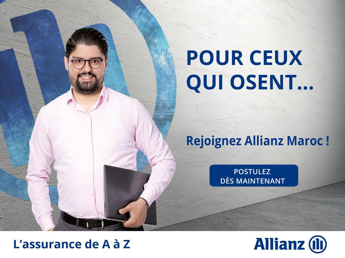 Allianz Assurance - Dreamjob.ma