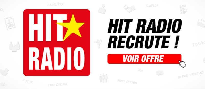 HIT RADIO Emploi et Recrutement - Dreamjob.ma
