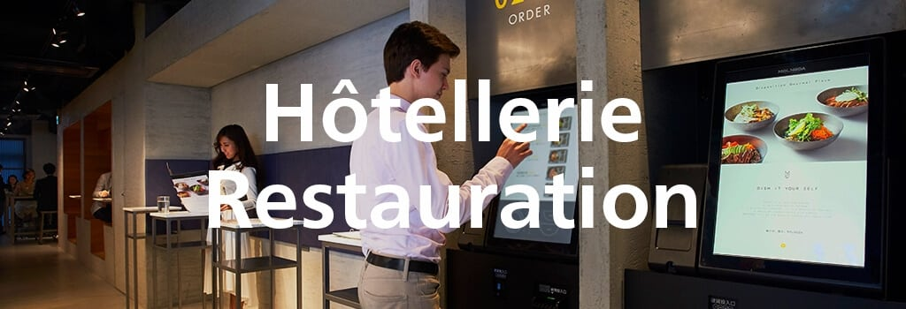 Recrutement 13 postes mogador palm plaza kenzi tower for Restauration emploi