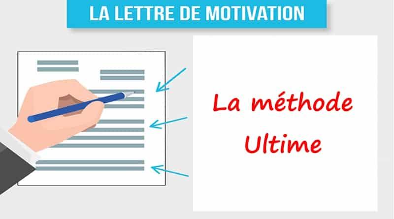 les lettres de motivation sont difficiles  u00e0  u00e9crire  mais avec ce mod u00e8le  u00e7a sera un jeu d u0026 39 enfant