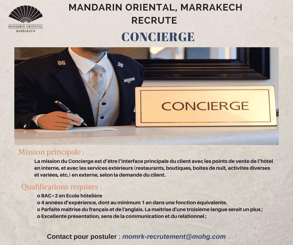 22 offres d u0026 39 emploi sur casablanca rabat marrakech k u00e9nitra