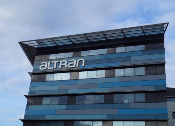 Altran recrute des ingénieurs et techniciens juniors casablanca