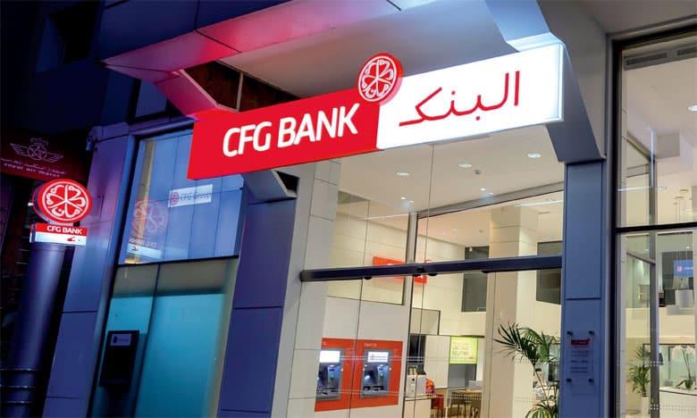 CFG Bank recrute بنك اعلان توظيف مستشاري الزبائن بعدة مدن