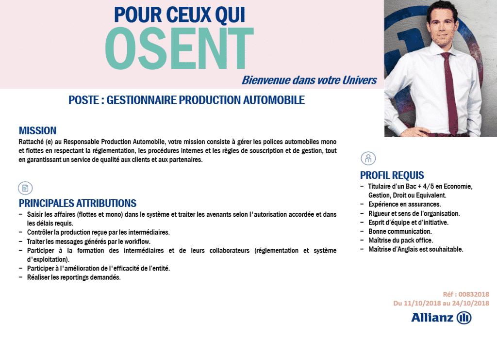 65 offres d u0026 39 emploi en cours au maroc - n u00b0112