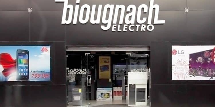 Biougnach recrute 2 Profils - Dreamjob.ma