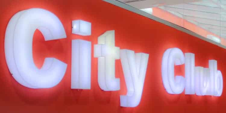 City Club recrute Managers Dreamjob.ma