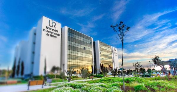 Rabat Business School recrute 8 Enseignants - Dreamjob.ma