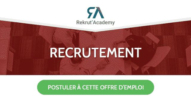 Rekrut'Academy Emploi Recrutement - Dreamjob.ma