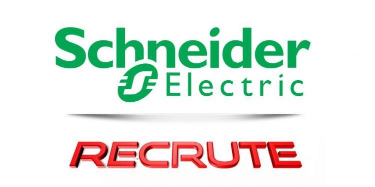 Schneider Electric Emploi Recrutement - Dreamjob.ma