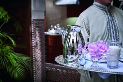 Royal Mansour Marrakech recrute un Responsable Développement RH et un Responsable Riad Service