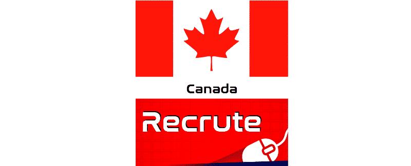 Canada recrute - Dreamjob.ma