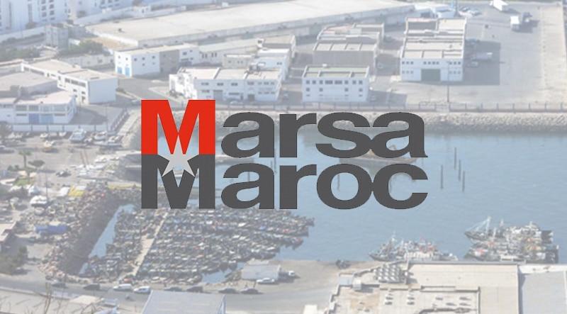 marsa maroc recrute un ing nieur maintenance et un assistant technique date limite le 20 12. Black Bedroom Furniture Sets. Home Design Ideas