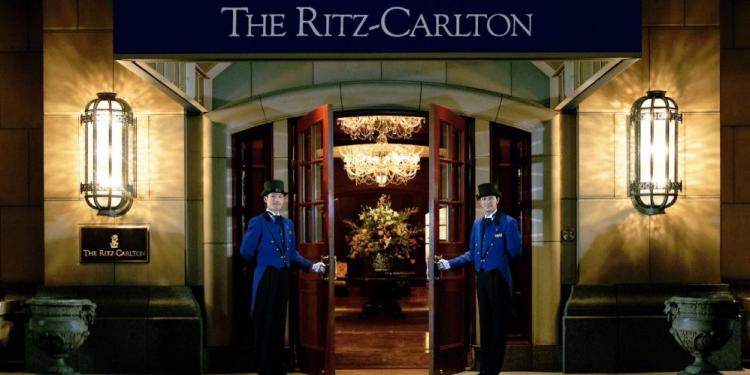 Ritz Carlton recrute Dreamjob.ma