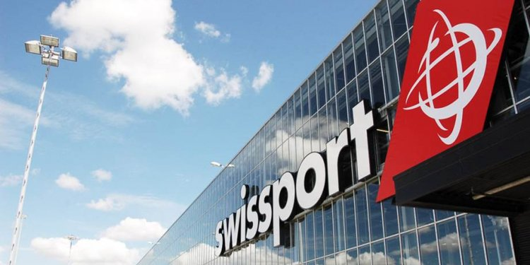 Swissport Emploi Recrutement - Dreamjob.ma