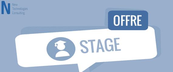 13 Nouvelles Offres de Stages PFE, Rémunérés et Pré-Embauche – N°97