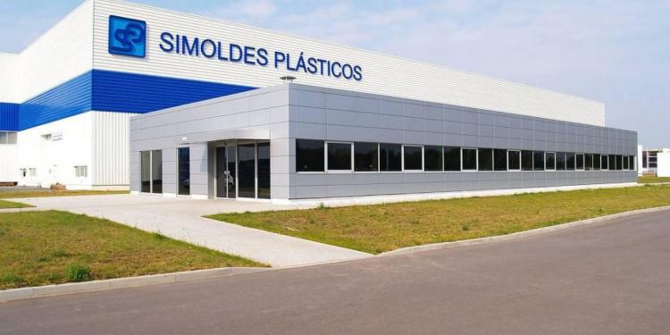 Simoldes Plasticos recrute - Dreamjob.ma