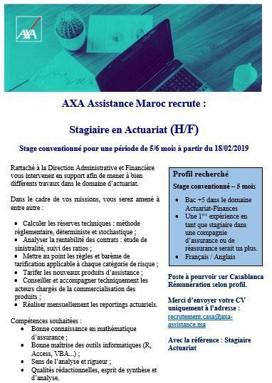 Nouvelles Offres de Stages PFE, Rémunérés et Pré-Embauche - N°102