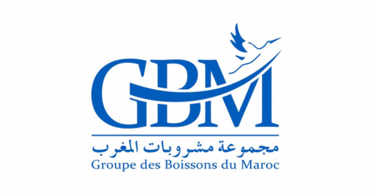 Groupe des Boissons du Maroc Emploi Recrutement