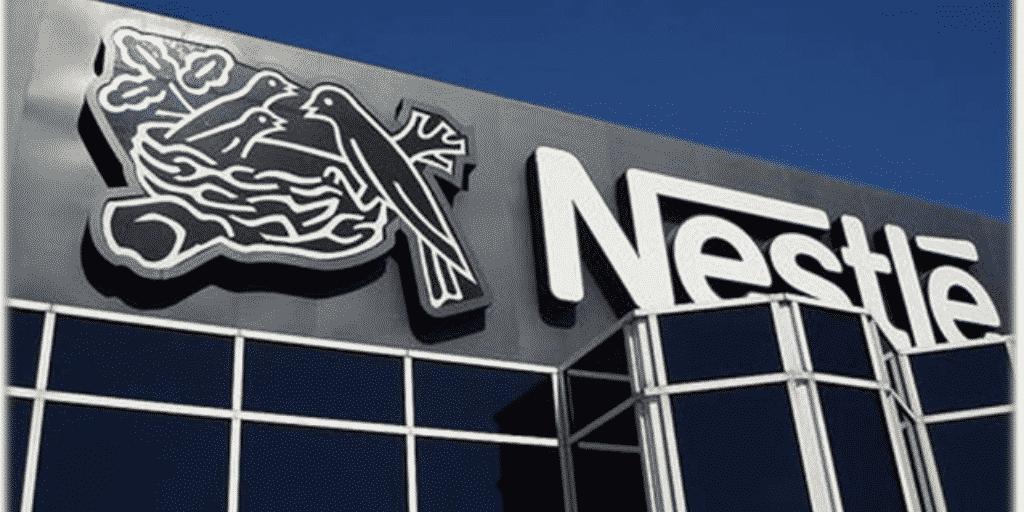 Nestlé recrute - Dreamjob.ma