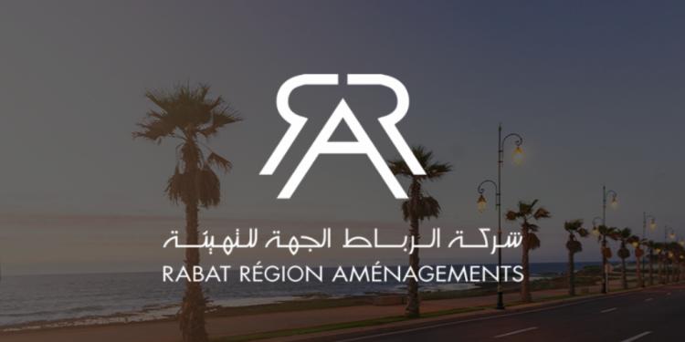 Rabat Région Aménagement recrute - Dreamjob.ma