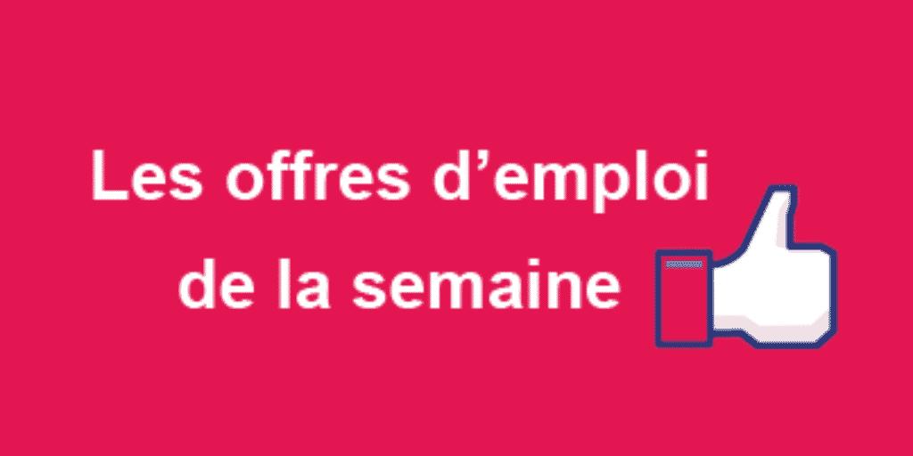 Offre Semaine - Dreamjob.ma