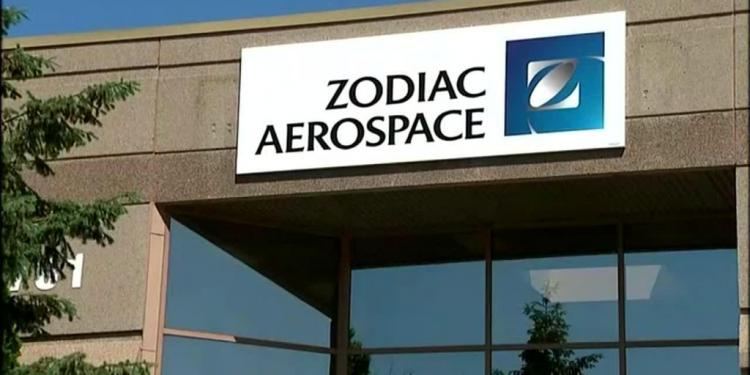 Zodiac Aerospace recrute - Dreamjob.ma