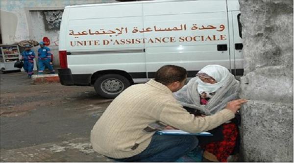 مطلوب 20 مساعد(ة) اجتماعي(ة) بشهادة البــاكالوريا براتب شهري 3300 درهم وعقد CDI بالبيضاء، أكادير، مراكش، الجديدة والحسيمة