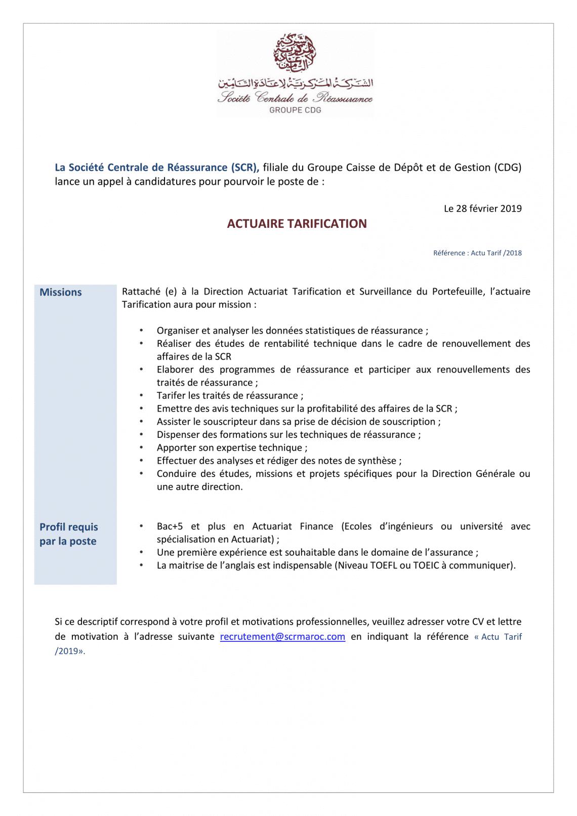 36 offres d u0026 39 emploi en cours dans plusieurs secteurs - n u00b0181