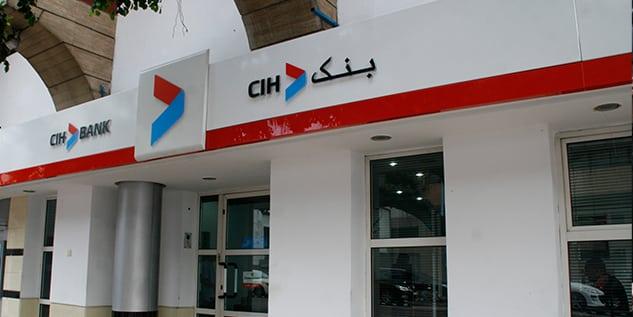 CIH Bank recrute - Dreamjob.ma