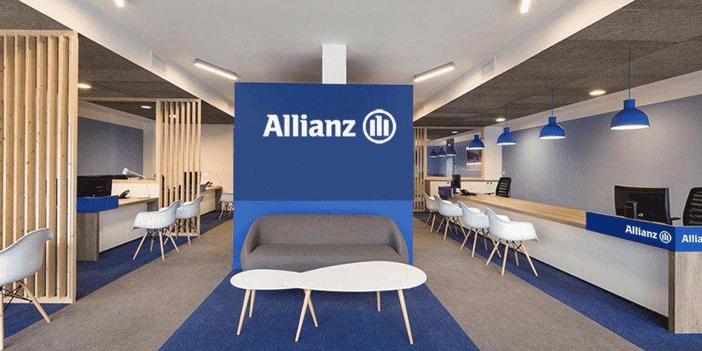 Allianz recrute - Dreamjob.ma