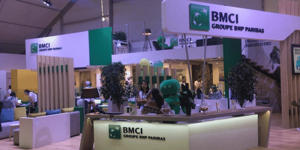 BMCI recrute - Dreamjob.ma