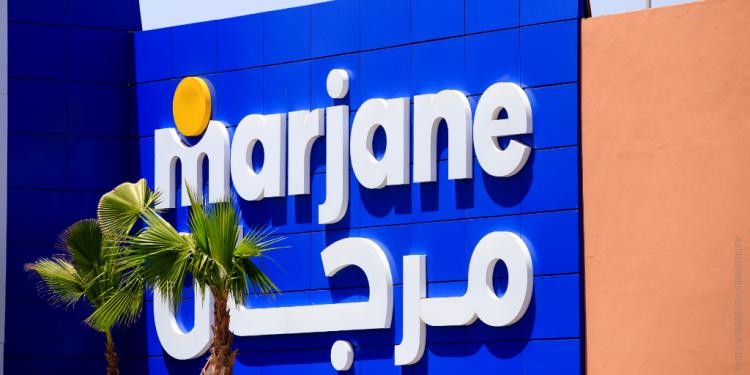 Marjane recrute - Dreamjob.ma