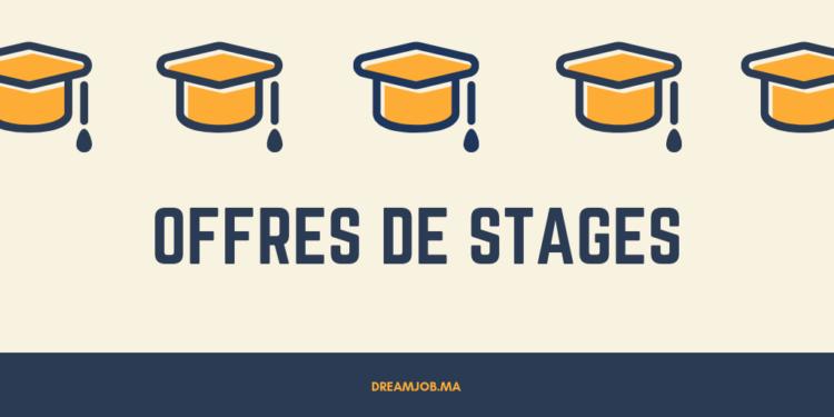 31 Offres De Stages Rémunérés Et Pré Embauche N 148