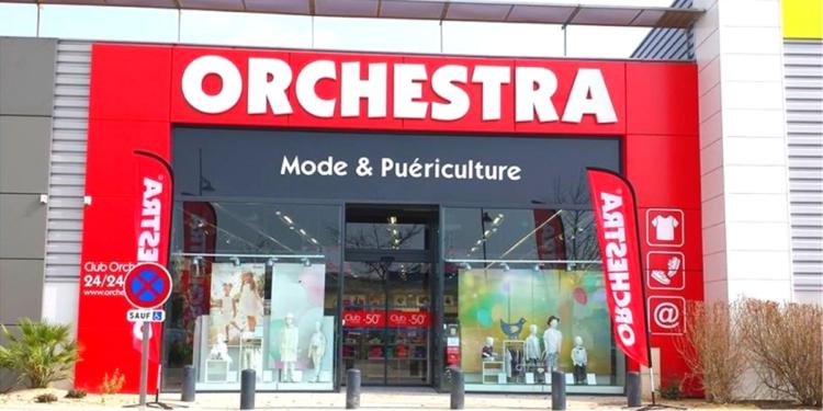 Orchestra Emploi Recrutement