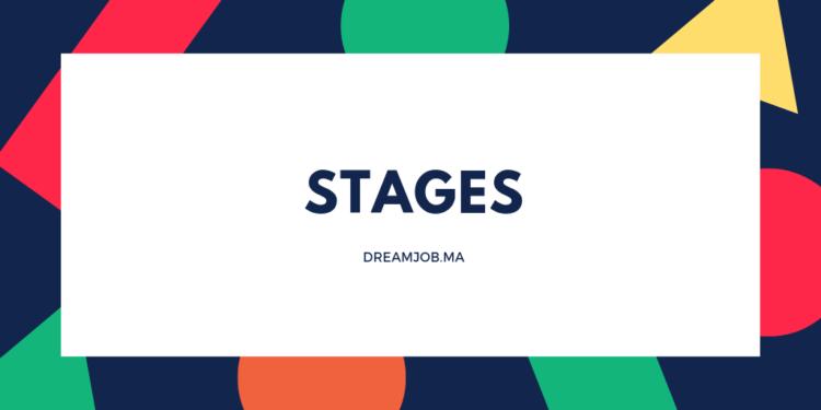 16 offres de stages pfe  r u00e9mun u00e9r u00e9s et pr u00e9-embauche