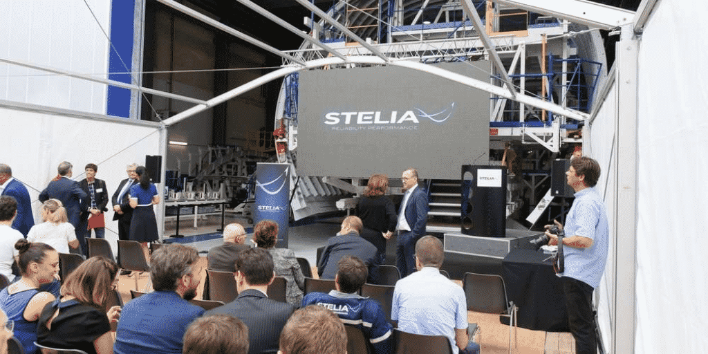 Stelia Aerospace recrute - Dreamjob.ma