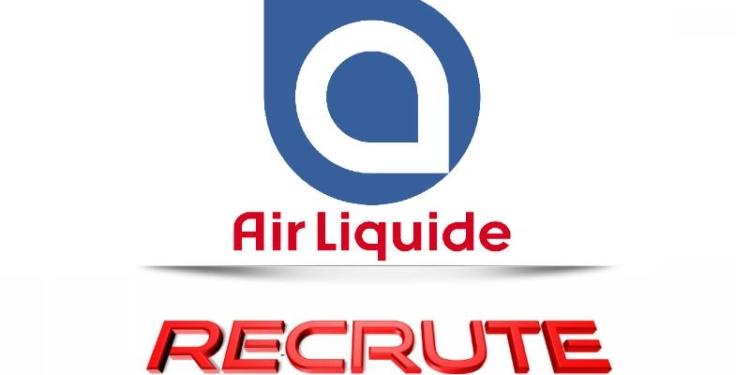 air liquide recrutement