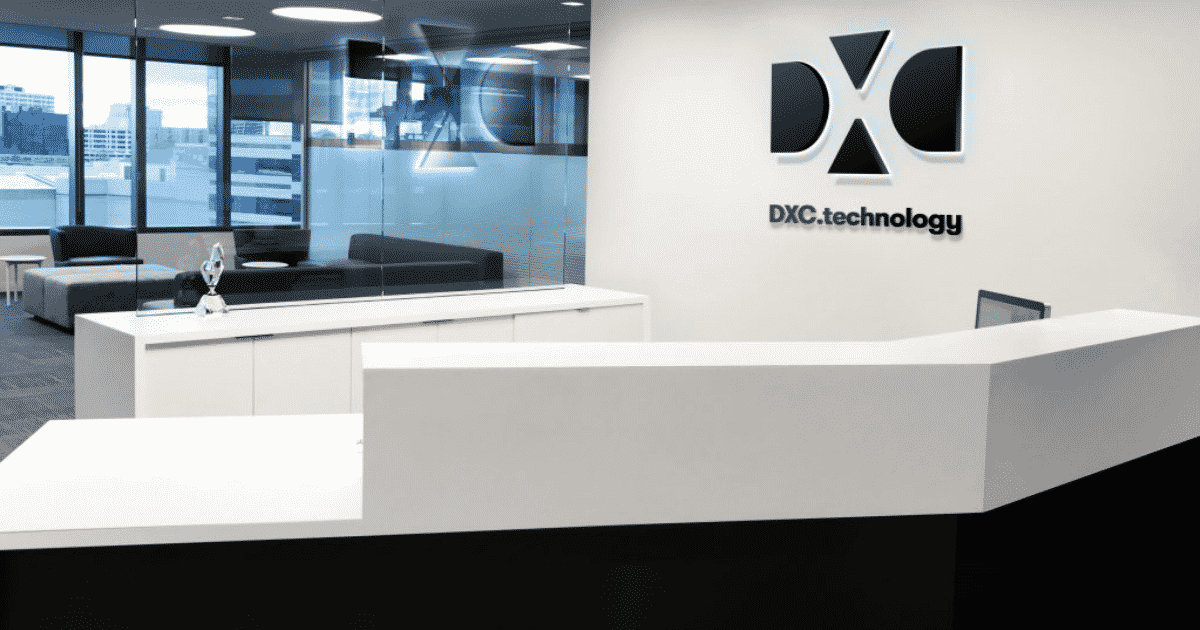 DXC Technology Emploi Recrutement - Dreamjob.ma