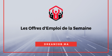 Offres D Emploi Annonces Recrutement Wadifa Maroc Dreamjob Ma