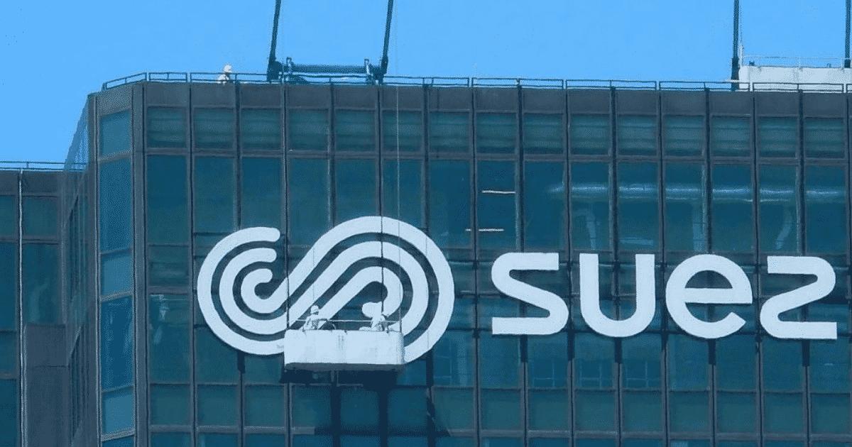 Suez Emploi Recrutement - Dreamjob.ma