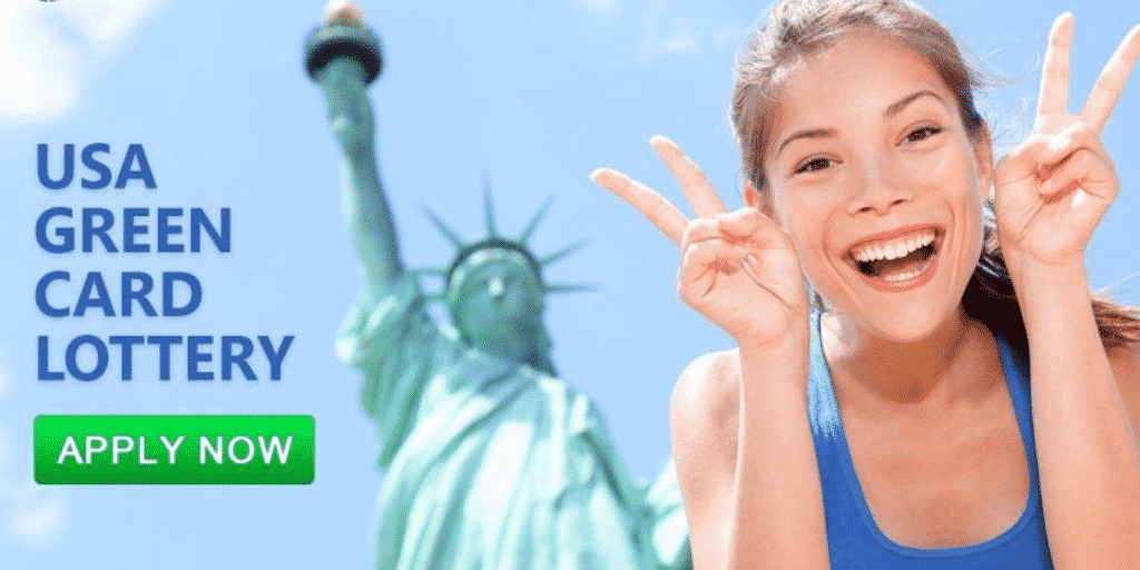 Green Card Lottery USA - Dreamjob.ma