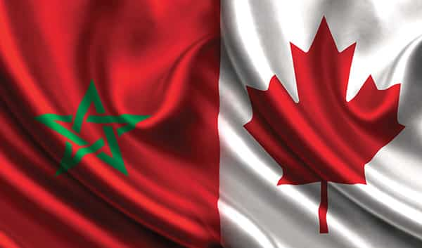 Anapec Skills Canada - Dreamjob.ma