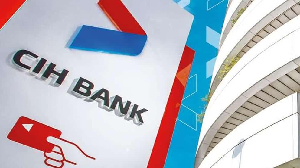 CIH Bank Emploi Recrutement - Dreamjob.ma