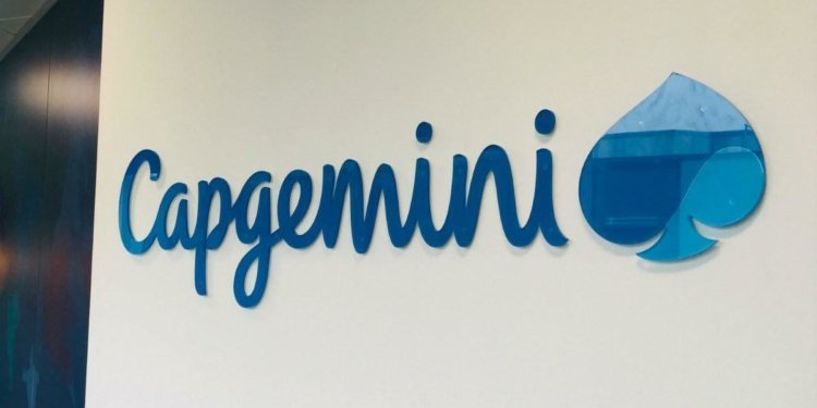 capgemini recrute un charg u00e9 de recrutement junior