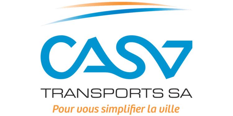 Casa Transport Concours Emploi Recrutement - Dreamjob.ma