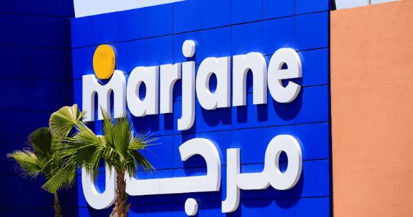 Marjane Emploi Recrutement - Dreamjob.ma