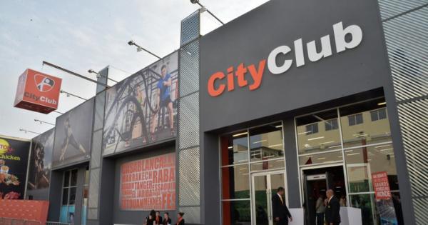 City Club Emploi Recrutement - Dreamjob.ma
