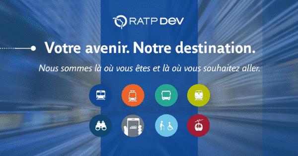 RATP Dev Emploi Recrutement - Dreamjob.ma