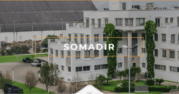 SOMADIR Emploi Recrutement - Dreamjob.ma